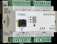 Řídící systém Tecomat Foxtrot CP1005 s rozhraním Ethernet a vlastním webserverem