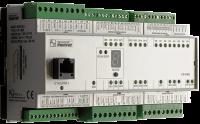 Tecomat Foxtrot CP1003 je vybaven Ethernet rozhraním a webserverem