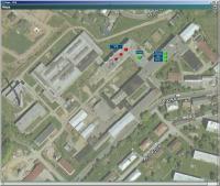 Řízení a monitorování dodávky tepla pro areál ZPA Nová Paka